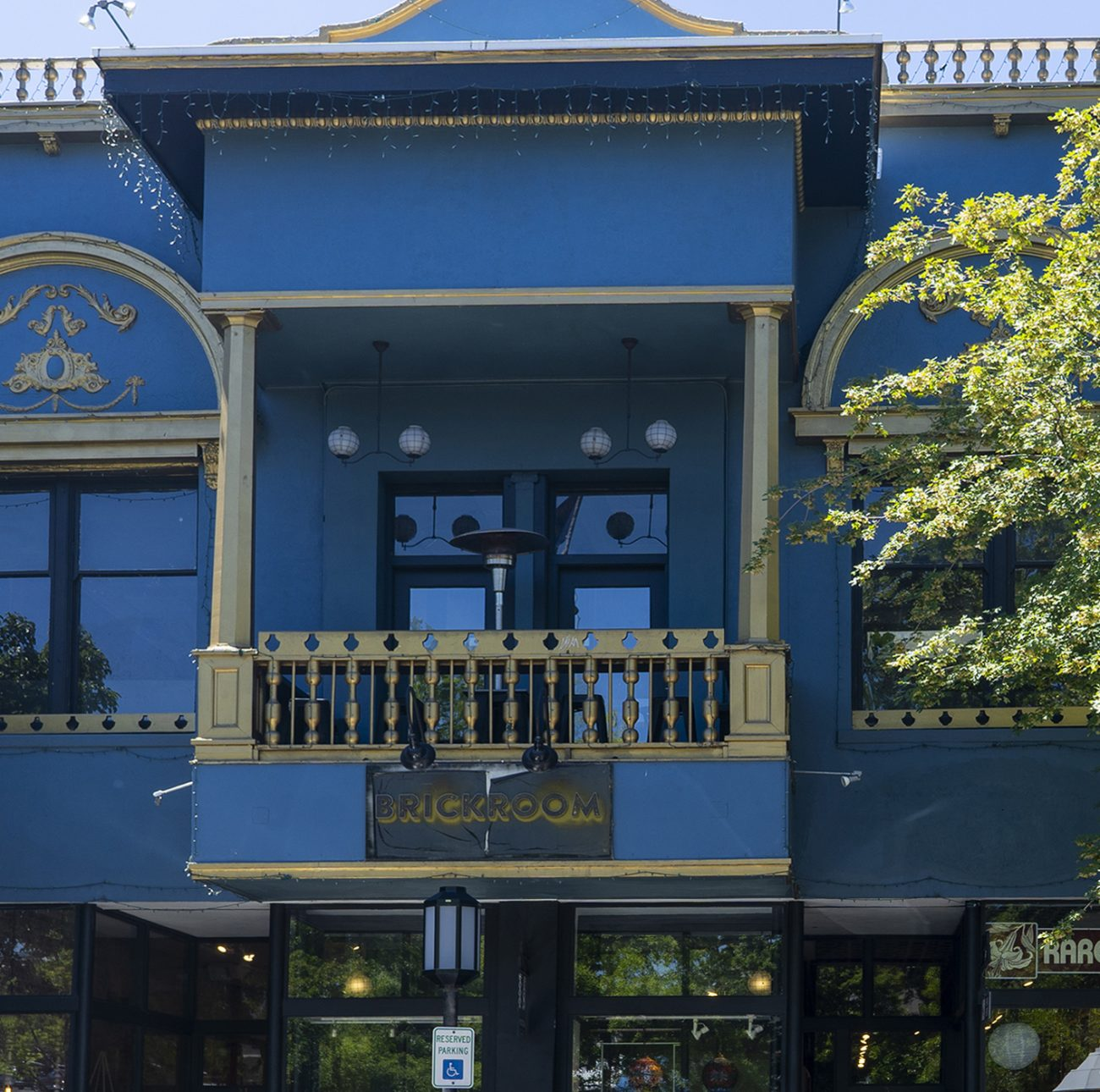 33 Noth Main St. Ashland Oregon_