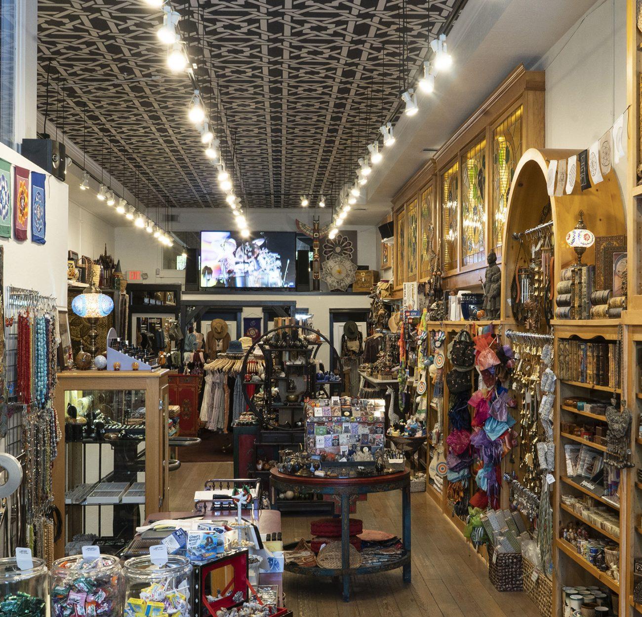 Rare Earth Store_